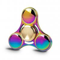 Fidget spinner, Steel bead