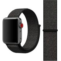 Apple Watch 38mm / 40mm Nylonarmband