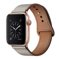 Apple Watch 38mm Läderarmband