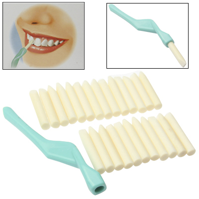 Dental peeling